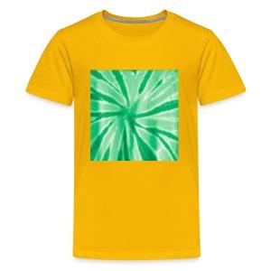 6347F5A7 8C5F 4F23 88A2 10F2CF6374CA - Kids' Premium T-Shirt