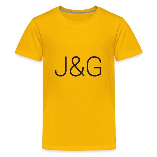 THE JAMARGÈÈ ALL USE WEAR - Kids' Premium T-Shirt