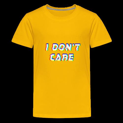 IDC - Kids' Premium T-Shirt