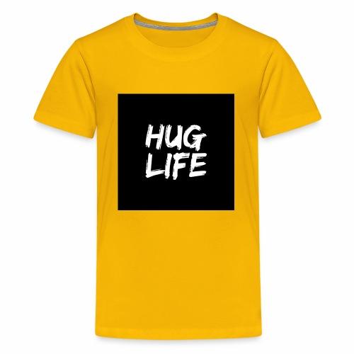 HUG LIFE - Kids' Premium T-Shirt