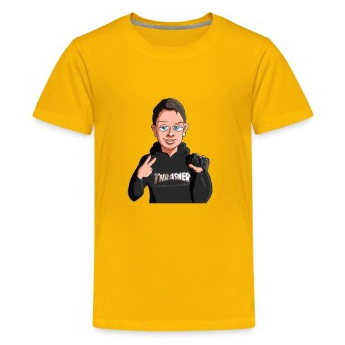IMG 0038 - Kids' Premium T-Shirt