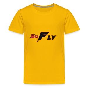 SoFLY - Kids' Premium T-Shirt