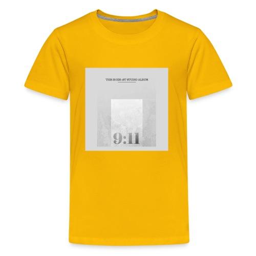 9 11 - Kids' Premium T-Shirt