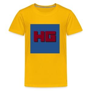 HG Merch - Kids' Premium T-Shirt