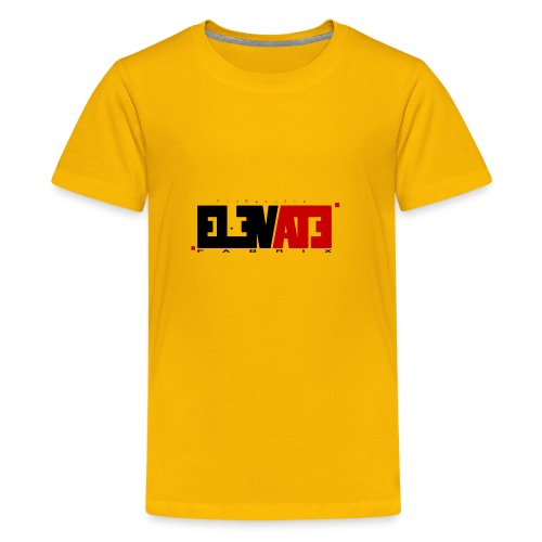 ELEVATE - Kids' Premium T-Shirt