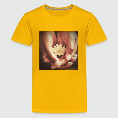 In Loving Hands - Kids' Premium T-Shirt