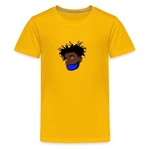 kiidsquad pt 2 kvng - Kids' Premium T-Shirt