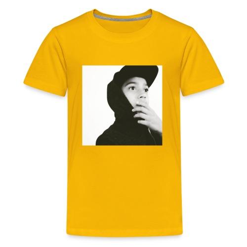 Israelv - Kids' Premium T-Shirt