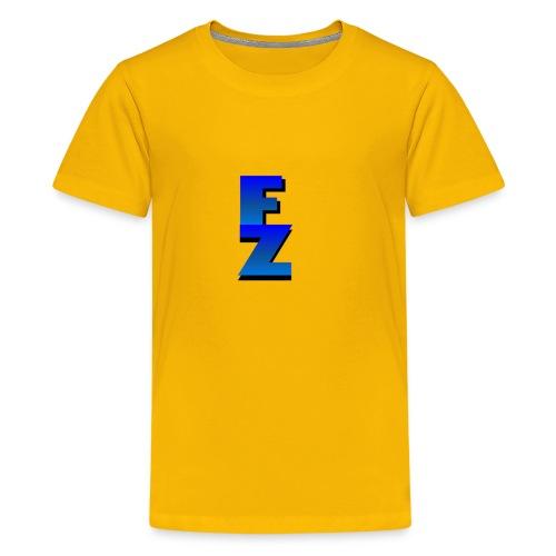 flipzilla new - Kids' Premium T-Shirt