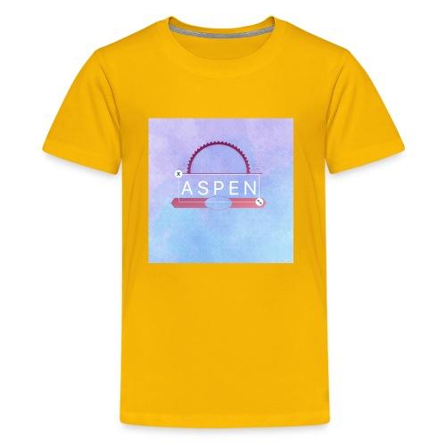 691760BF 1DF2 42B1 85E8 7A3C99EABD1C - Kids' Premium T-Shirt