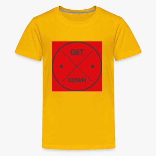 Untitled design 2 - Kids' Premium T-Shirt