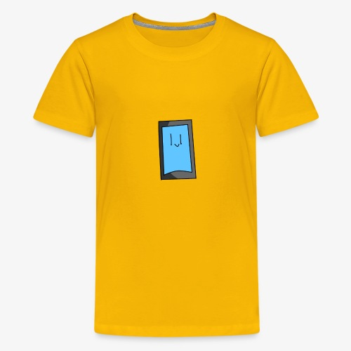 hELLO i am ur phone - Kids' Premium T-Shirt