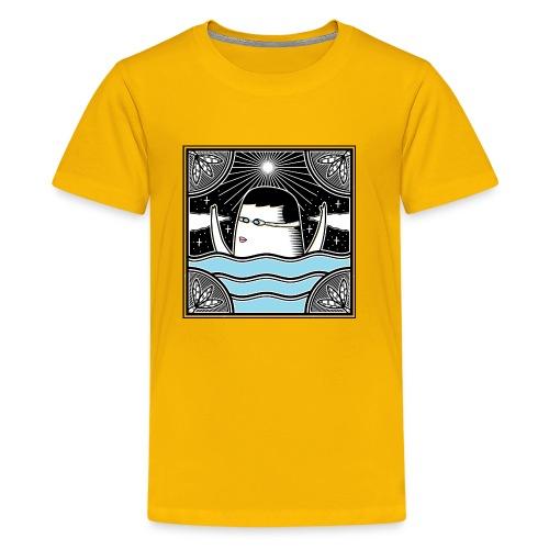 mr lole - Kids' Premium T-Shirt