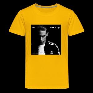 G-Eazy Tee - Kids' Premium T-Shirt