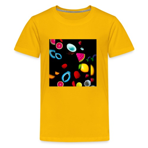 PicsArt 02 09 08 08 57 - Kids' Premium T-Shirt