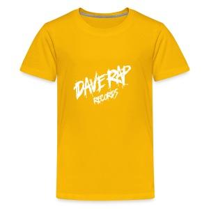 Dave Rap Perfect Merch - Kids' Premium T-Shirt