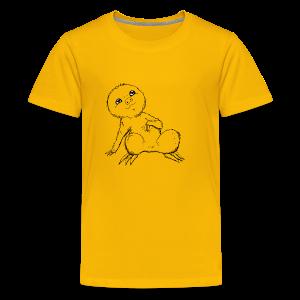 Sloth Baby - Lio - Kids' Premium T-Shirt