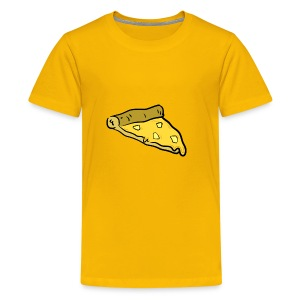 PineApple Pizza - Kids' Premium T-Shirt