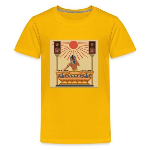 Dj Rick - Kids' Premium T-Shirt