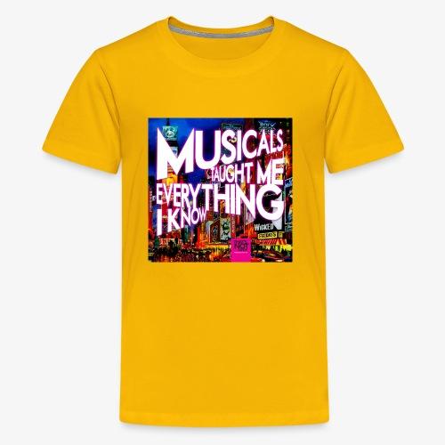 MTMEIK Cover - Kids' Premium T-Shirt