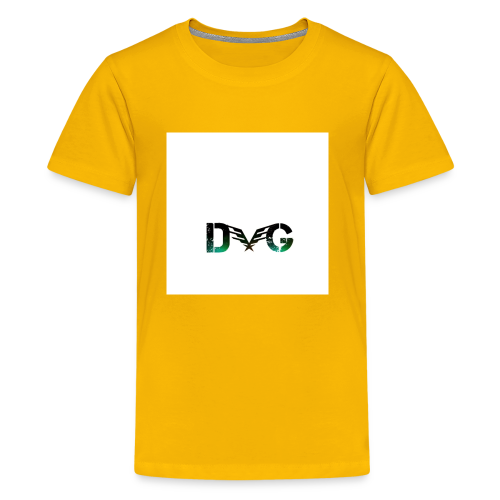 DVG - Kids' Premium T-Shirt