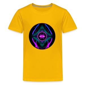 New Design & hangouts - Kids' Premium T-Shirt