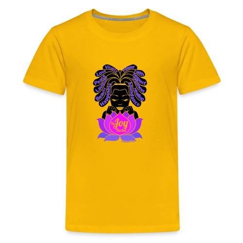 The Joy Factor Too - Kids' Premium T-Shirt