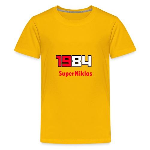 1984 - Kids' Premium T-Shirt