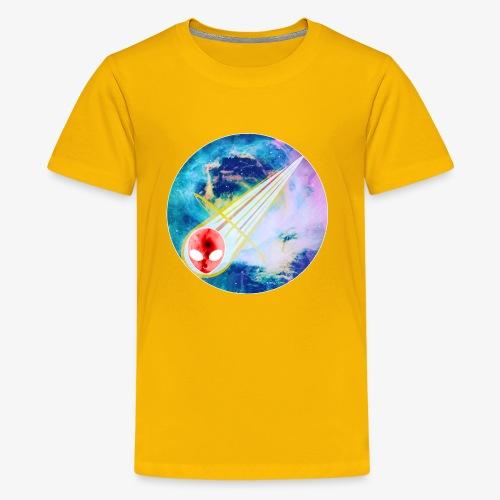 space explorers - Kids' Premium T-Shirt