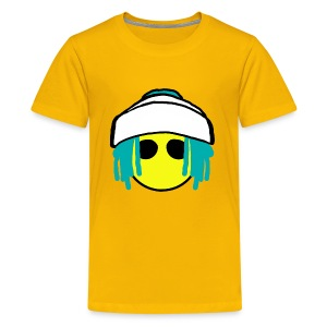 Dread Land - Kids' Premium T-Shirt