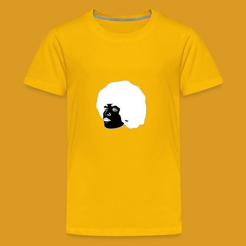 Angela Davis Matters T-Shirt - Kids' Premium T-Shirt