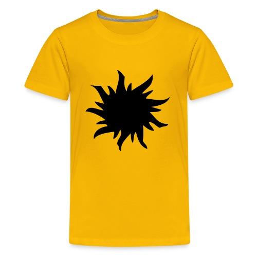 Kismat xettri - Kids' Premium T-Shirt