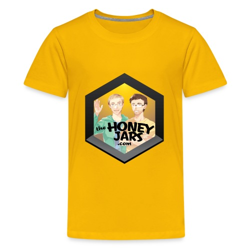 The Honey Jars - Kids' Premium T-Shirt