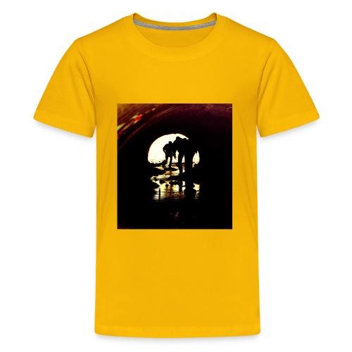 PSX 20171221 004341 - Kids' Premium T-Shirt