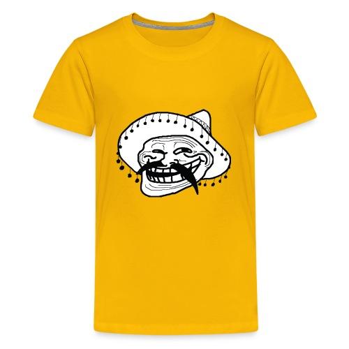 mexican - Kids' Premium T-Shirt