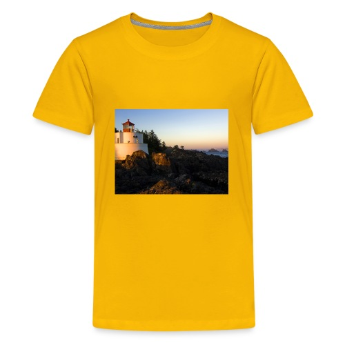 Lighthouse - Kids' Premium T-Shirt