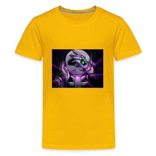 The Best Sans Power Gaming Kids T-Shirt - Kids' Premium T-Shirt