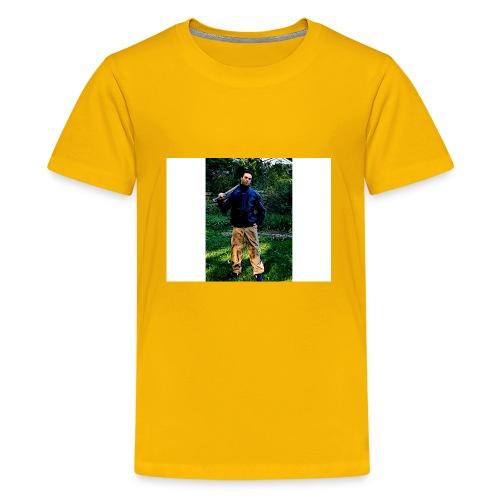 Claude Cheech - Kids' Premium T-Shirt