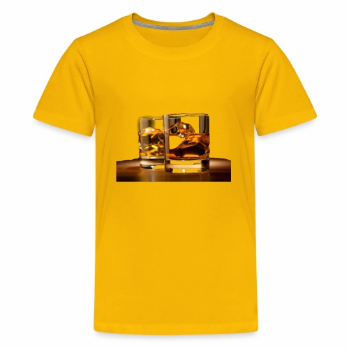 Drank - Kids' Premium T-Shirt