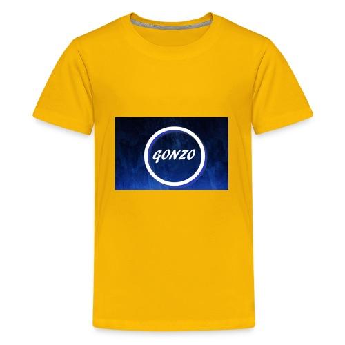 gonzo - Kids' Premium T-Shirt