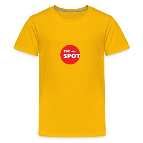 The New Spot - Kids' Premium T-Shirt