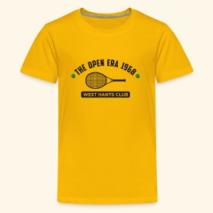 The Open Era 1968 - Kids' Premium T-Shirt