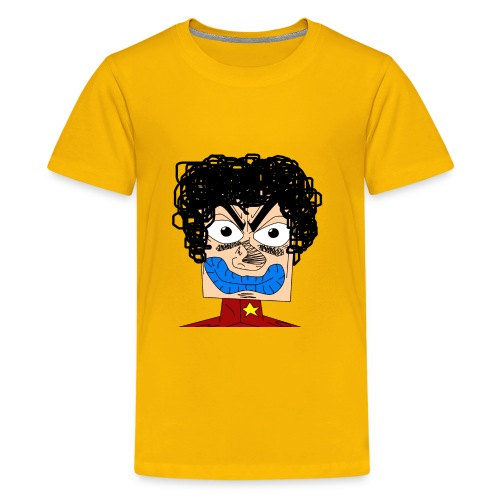 JuanTa 1 - Kids' Premium T-Shirt