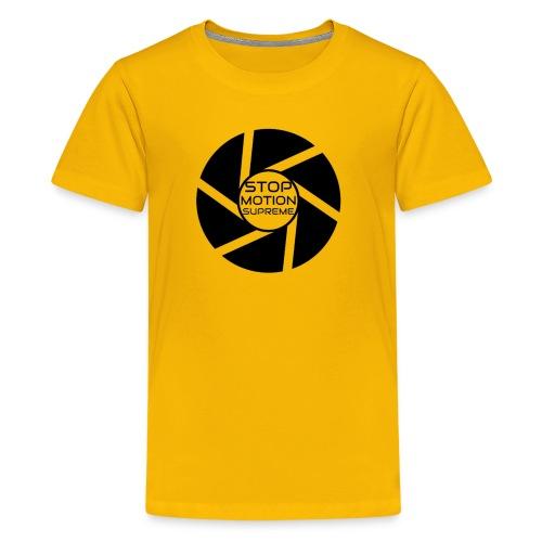 StoMoSuLogo - Kids' Premium T-Shirt