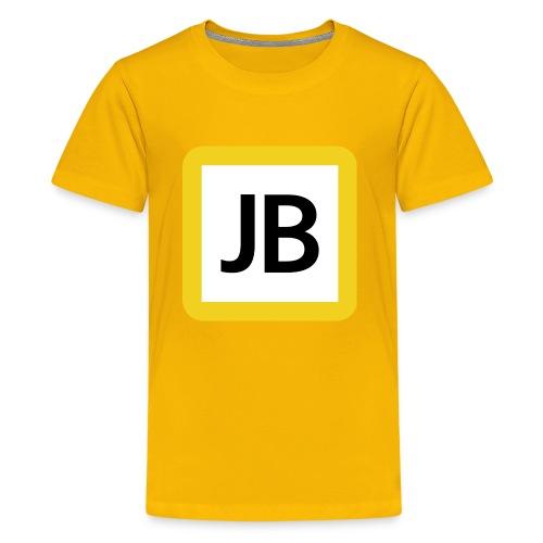 JB-Merch - Kids' Premium T-Shirt