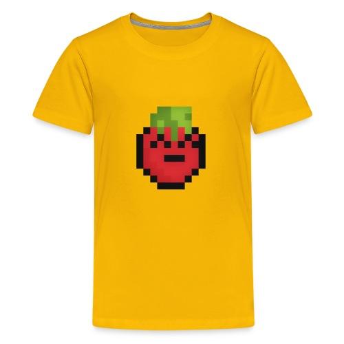 TomaTo Logo Big Size - Kids' Premium T-Shirt