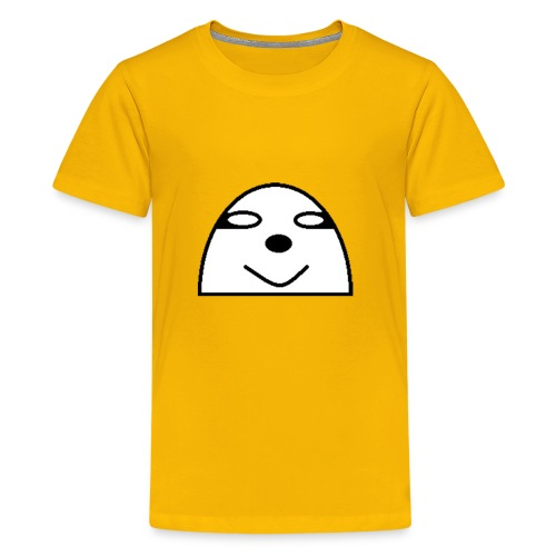 Fabian the Sloth - Kids' Premium T-Shirt
