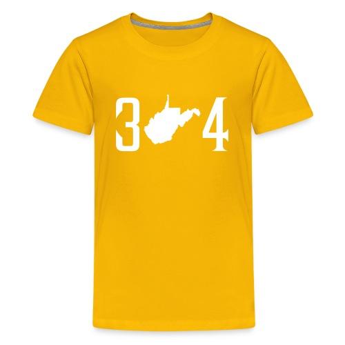 304 - Kids' Premium T-Shirt