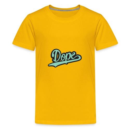 Braelyn Geer - Kids' Premium T-Shirt