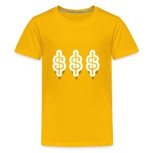 Money Mitch merchandise by Haut - Kids' Premium T-Shirt